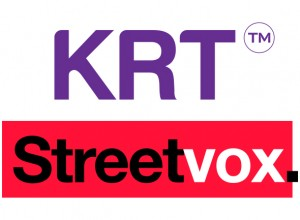 Street Vox