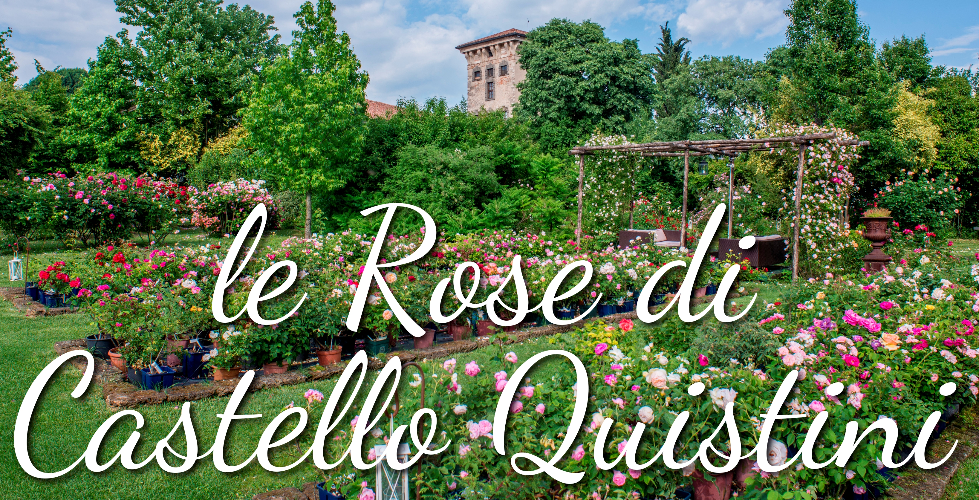 Castello Quistini - Brescia