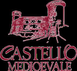 Castello di Castellammare di Stabia - Napoli