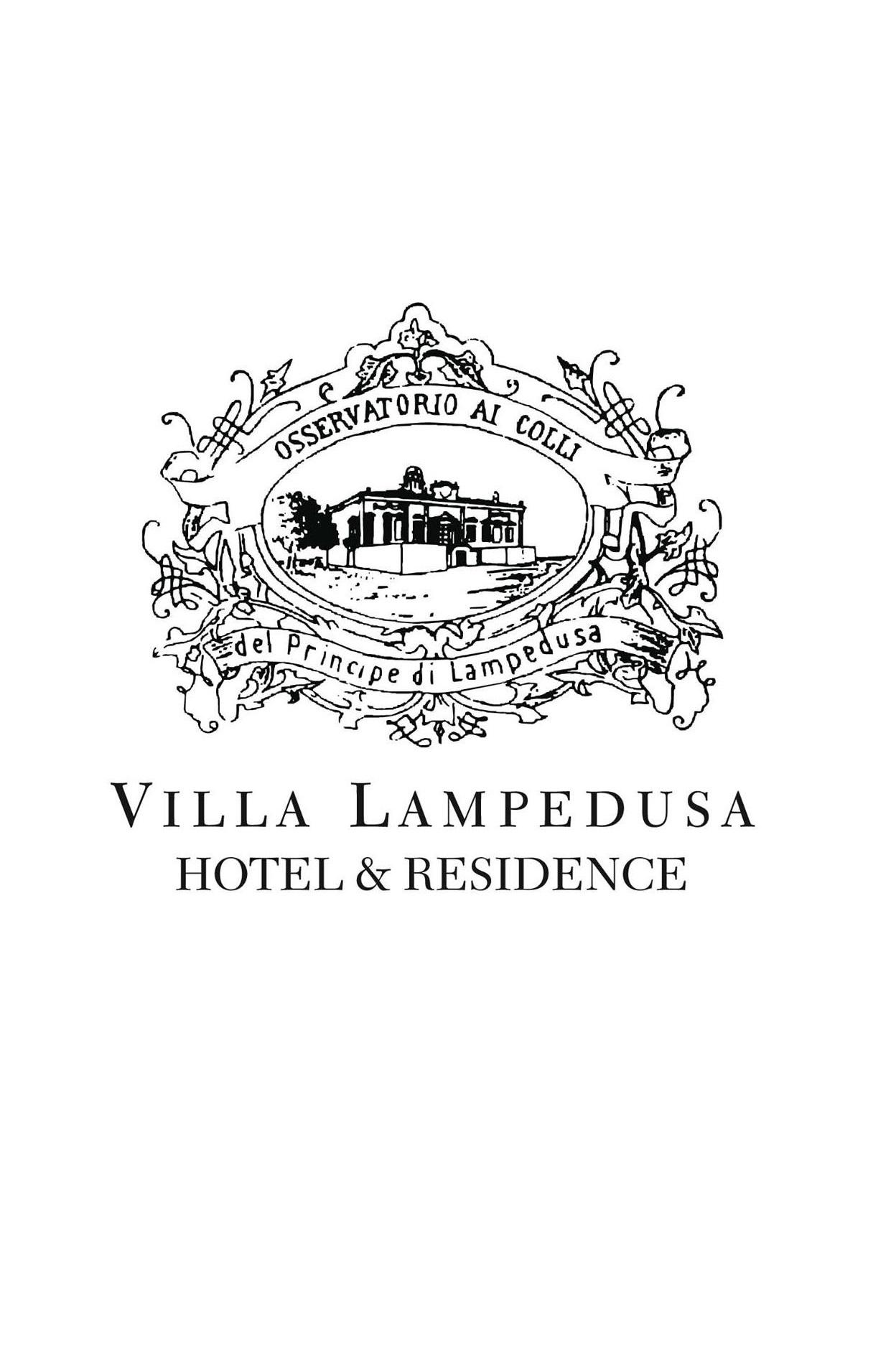 Villa Lampedusa - Palermo