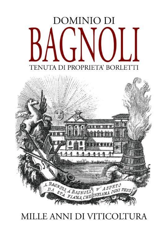 Dominio di Bagnoli - Padova