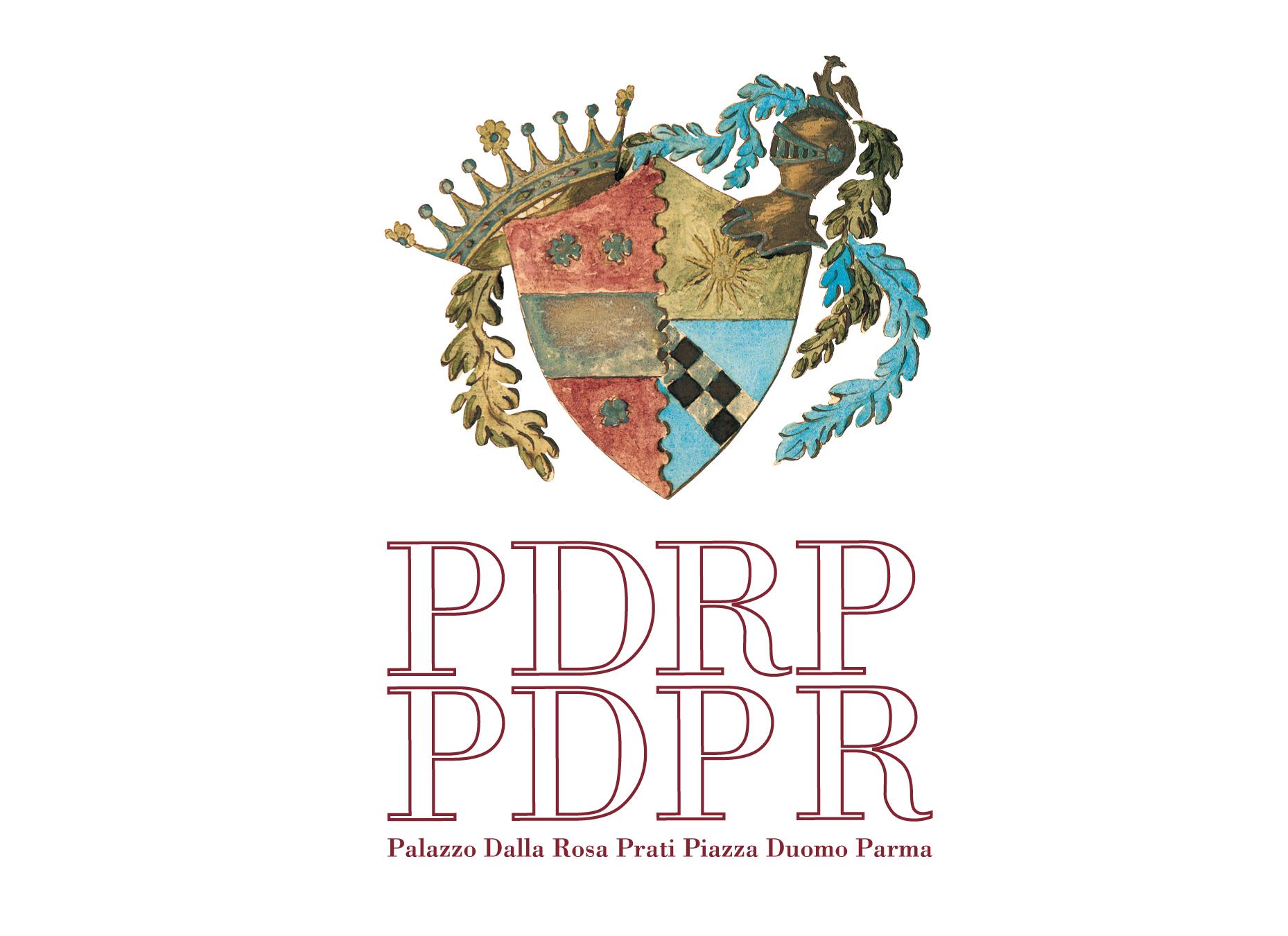 Palazzo dalla Rosa Prati - Parma